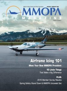 MMOPA magazine - Jan-Feb 2020