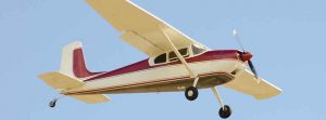 Why It Makes Sense to Own Your Own Small Plane