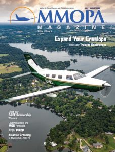 MMOPA Magazine May-June 2020 magazine cover