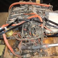 Broke Down? Have parts for sale!
