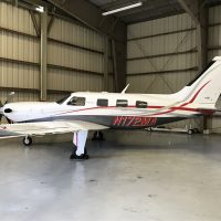 50% Share of 2006 Piper Meridian based at St. Pete/Clearwater KPIE